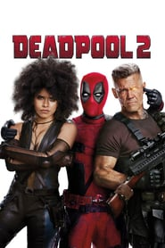 Deadpool 2 images, cast and synopsis