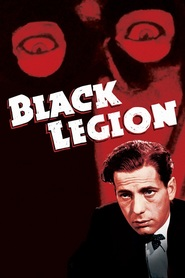 Black Legion is similar to The Sum of All Fears.