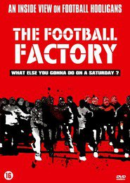 The Football Factory is similar to As I Lay Dying.