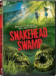 SnakeHead Swamp is similar to The Overnight.