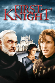 First Knight is similar to One Crazy Cruise.