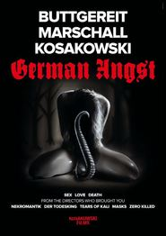 German Angst is similar to The Perfect Guy.