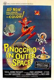 Pinocchio in Outer Space is similar to Jason Voorhees vs. Michael Myers.