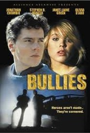 Bullies is similar to Nesmrtelna teta.