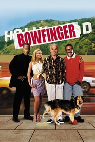 Bowfinger is similar to Finders Keepers.