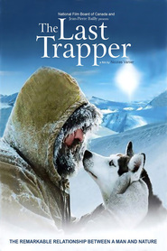 Le dernier trappeur is similar to The Invisible Man Returns.