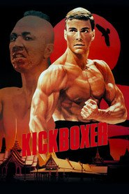 Kickboxer is similar to Murder on Flight 502.
