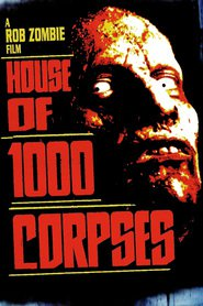 House of 1000 Corpses is similar to The Secret Agent Club.