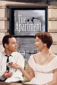 The Apartment is similar to Along Came a Spider.
