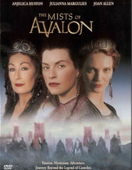 The Mists of Avalon is similar to The Eichmann Show.