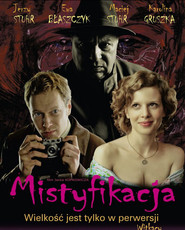 Mistyfikacja is similar to Eye of the Beholder.