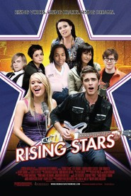 Rising Stars is similar to Immanuel.