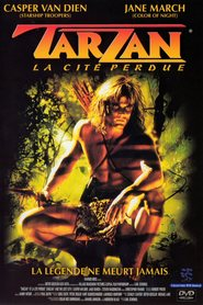 Tarzan and the Lost City is similar to Zombie Hunter.