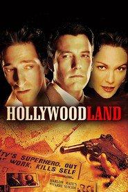 Hollywoodland is similar to Den of Lions.