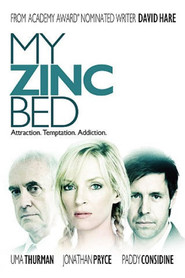 My Zinc Bed is similar to Valmont.