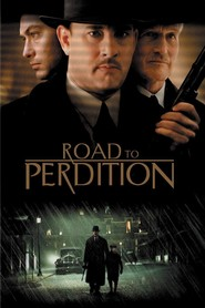 Road to Perdition is similar to Jason Bourne.