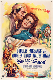 Sinbad the Sailor is similar to Action.