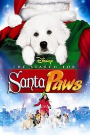 The Search for Santa Paws is similar to Children of the Corn: Revelation.