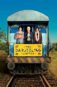 The Darjeeling Limited is similar to Psycho Ward.
