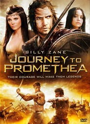 Journey to Promethea is similar to Immanuel.
