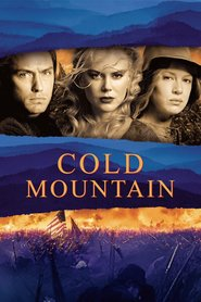 Cold Mountain is similar to Swimming with Sharks.