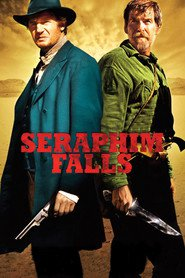 Seraphim Falls is similar to Abbott and Costello Meet the Invisible Man.