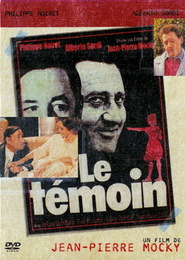 Le temoin is similar to Mr. Smith Goes to Washington.