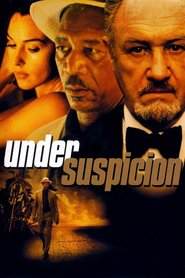 Under Suspicion is similar to Rounders.