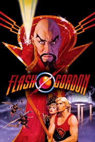 Flash Gordon is similar to Stoker.