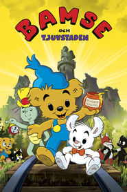 Bamse och tjuvstaden is similar to A Ragtime Romance.