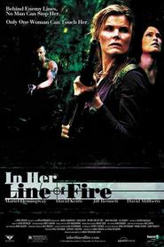 In Her Line of Fire is similar to Blue Hill Avenue.