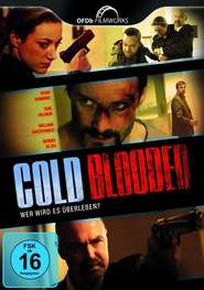 Cold Blooded is similar to Awakenings.