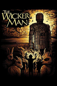 The Wicker Man is similar to Wake Wood.