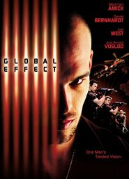 Global Effect is similar to The Grand Budapest Hotel.