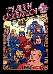 Flash Gordon: The Greatest Adventure of All is similar to Many Rivers to Cross.