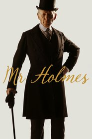 Mr. Holmes is similar to The Code.