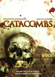 Catacombs is similar to This Is My Affair.