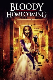 Bloody Homecoming is similar to Gravy.