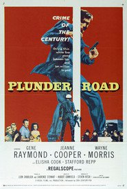 Plunder Road is similar to One Crazy Cruise.