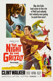 The Night of the Grizzly is similar to American Justice.