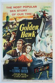 The Golden Hawk is similar to One Night Suicide.
