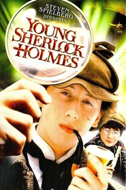 Young Sherlock Holmes is similar to St Trinian's 2: The Legend of Fritton's Gold.