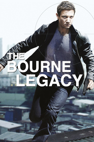 The Bourne Legacy is similar to Persecution.