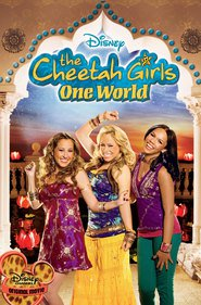 The Cheetah Girls: One World is similar to Amelia.