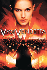 V for Vendetta is similar to Until the Light Takes Us.