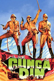 Gunga Din is similar to Aloha.