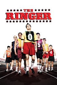 The Ringer is similar to Point Break.