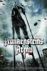 Frankenstein's Army is similar to Matratzen-Tango.