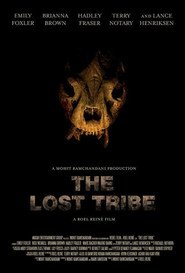 The Lost Tribe is similar to I Heart Huckabees.