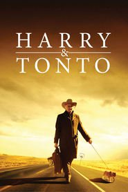 Harry and Tonto is similar to The Messenger.